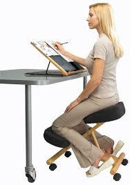 ergonomic kneeling office chairs. Exellent Chairs Ergonomickneelingofficechair Intended Ergonomic Kneeling Office Chairs R