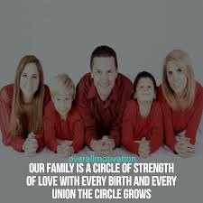 Family Bonding Quotes Delectable Family Quotes Inspirational For Love And Bonding OverallMotivation