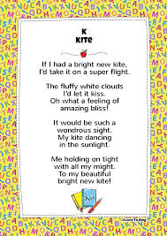 It is used to spell out words when speaking to someone not able to see the speaker, or when the audio channel is not clear. K Kite Phonics Song Free Video Song Lyrics Activities