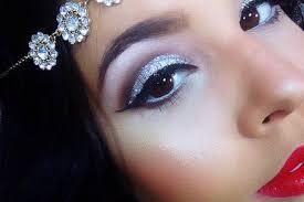 look great gatsby flapper hair makeup tutorial nellyslookbook you