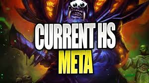 The Current Hearthstone Meta - Darkmoon ...