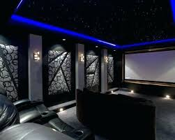 home theater rooms design ideas. Theater Room Design Fully Custom Movie Home Ideas Small Theatre Decor Rooms G