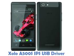Download Xolo A500S IPS USB Driver ...