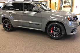 Jeep Grand Cherokee Trim Comparison Chart 2019 Jeep Grand Cherokee A Trim Comparison Auto Review Hub