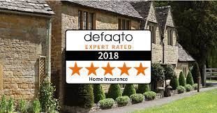 Defaqto ratings are a great way to compare travel insurance policies so you can get the best quality of cover possible. Defaqto 5 Star Home Insurance 5 Star Buildings Contents Insurance