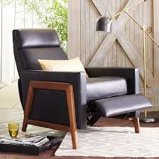 modern leather recliner chair. Captivating Modern Leather Recliner Chair With Best 25 Chairs Ideas Only On Pinterest V
