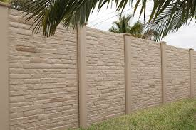 Small Picture Permacast Walls Precast Concrete Fencing The developers of the