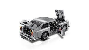 Lego Creator Expert James Bond Aston Martin Db5 10262 Toys R Us Canada