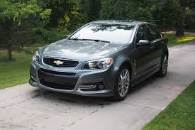 2015 Chevrolet SS Review - Last car of a dying breed - Chevy SS Forum