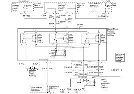 Automotive Wiring Diagrams 2001 Tahoe 99 Chevy Tahoe Wiring Diagram