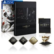 Buy Ghost of Tsushima Special Edition in India at Best Price