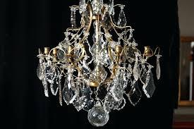 antique glass chandelier antique century six light cut crystal and glass chandelier antique slag glass chandelier