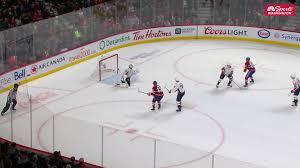 Montreal Canadiens Goal Light Flipboard Montreal Canadiens Pregame Vs Wsh Alzner