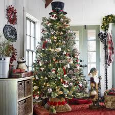 Plaid Christmas Tree Plaid Tidings Christmas Tree 9 Pier 1 Imports Holiday Decor