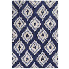 blue ikat rug blue ikat rug ikat rugsc west elm rugs and