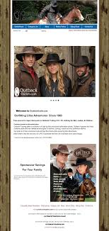 Outback Trading Company Size Chart Outback Trading Company Competitors Revenue And Employees
