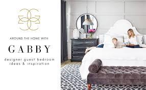 7 guest bedroom decor ideas desginer