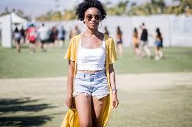 12 Stylish Ways to <b>Wear Denim</b> Shorts This <b>Summer</b>