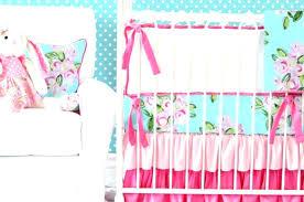 shabby chic crib bedding nursery set baby girl sets uk