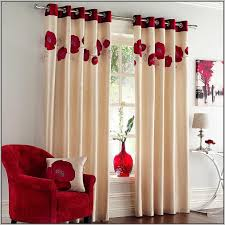 Red Bedroom Curtains Home Decorating Ideas Home Decorating Ideas Thearmchairs