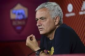 Video: la conferenza stampa di Mourinho alla vigilia del Derby