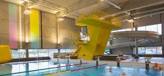 indoor swimming pool lighting. Indoor Swimming Pool Lighting \u2013 Årnes And Holmen, Norway