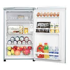 Tủ lạnh Aqua AQR-95ER/SV 90 Lít