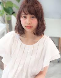 褒められゆるふわボブyo 43 ヘアカタログ髪型ヘアスタイル