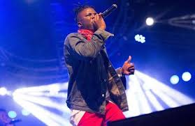 Image result for stonebwoy in germany