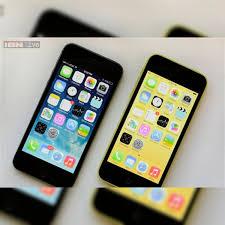 Apple iPhone 5s, 5c India launch today ...