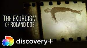 The Exorcism of Roland Doe | Now Streaming on discovery+ - YouTube