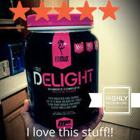 fitmiss delight women s premium healthy nutrition shake chocolate delight 1 2 lbs uploaded by annette