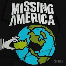 Missing America