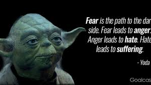Dark Side And Light Side Quotes 19 Yoda Quotes To Keep You Away From The Dark Side Goalcast