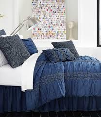 denim queen comforter 9 best bed cover images on bedding
