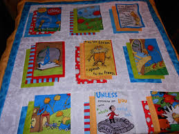Bloom Where You're Planted: Working on The Lorax Quilt | Quilting ... & Bloom Where You're Planted: Working on The Lorax Quilt Adamdwight.com
