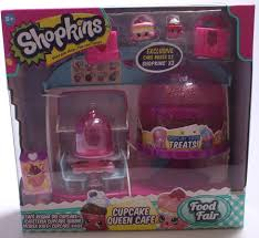 Shopkins Playset Toys Buy Online From Fishpondconz