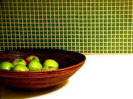 Green Tile Backsplash Kitchen Glass Tile Backsplash Ideas Pictures Tips From Hgtv Hgtv
