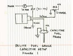auto meter fuel gauge wiring diagram auto automotive wiring diagrams description fgafig1 auto meter fuel gauge wiring diagram