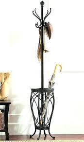 Kipling Metal Coat Rack With Umbrella Stand Coat Rack Umbrella Stand Multi Arm Coat Rack With Umbrella Stand 5