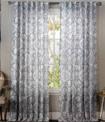 curtain grey and white striped shower curtains gray chevron horizontal 98 archaicawful curtains grey