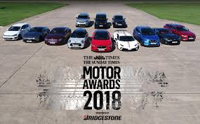 Best Car Design Award 2018 The Sunday Times Motor Awards 2018 The Winners