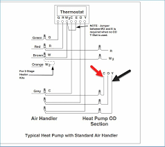 gas furnace thermostat wiring diagram wiring diagram HVAC Thermostat Wiring Diagram gas furnace thermostat wiring diagram