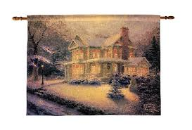 amusing thomas kinkade light up wall hangings 60 for your crystal crystal chandelier lights up the