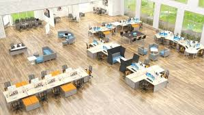 open space office design ideas. Noise In The Open Office Plan Design Ideas Home Space D