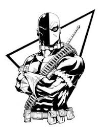 Small Picture DEATHSTROKE 19 DCU Rebirth Pinterest Deathstroke Comic