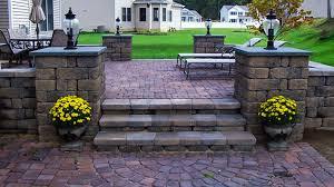 paver patios columbus ohio construction company
