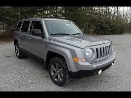 jeep patriot 2014 grey. Brilliant Grey 2016 Jeep Patriot Sport SE 4X218347 Throughout 2014 Grey 1