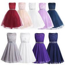 <b>Girls</b>' Formal <b>Wear</b> | eBay