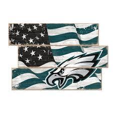 philadelphia eagles flag 3 plank